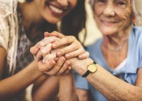 National Alzheimer's and Brain Awareness Month